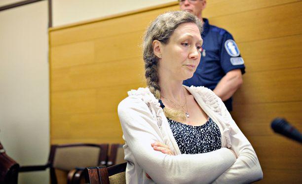 Anneli Auer vastasi Vaasan hovioikeudessa neljättä kertaa murhasyytteeseen. Tuomio on tarkoitus julistaa ennen vuodenvaihdetta.