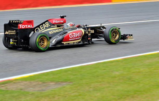 Kimi Räikkönen kuvailee Monzaa haastavaksi radaksi.