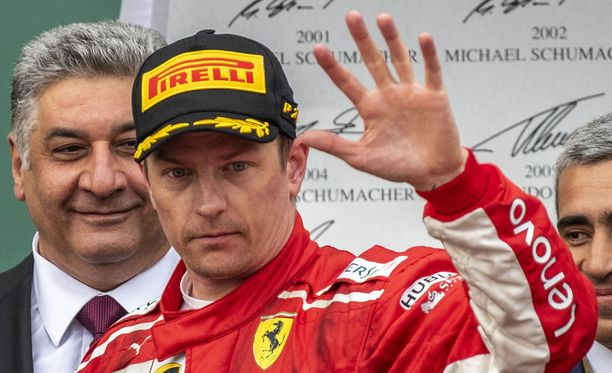 Kimi Räikkönen ei saa Kanadan poliisilta vierailuja Montrealin kisaviikonlopun aikana.