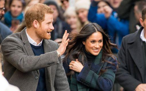 Kuninkaallisasiantuntija tylyttää: Harry ja Meghan käyttivät törkeästi hyväksi kuningattaren erityispiirrettä