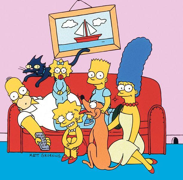 Iltalehden lukijoiden mielestä sohvalla köllivä Homer on Simpson-hahmojen ehdoton ykkönen. Kakkoseksi kisassa tuli poika Bart ja kolmoseksi pikku-Maggie.