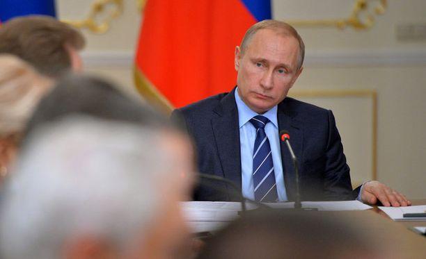 Putinin välit ovat huonontuneet erityisesti niihin liikemiehiin, joiden varallisuutta pakotteet ovat nakertaneet eniten.