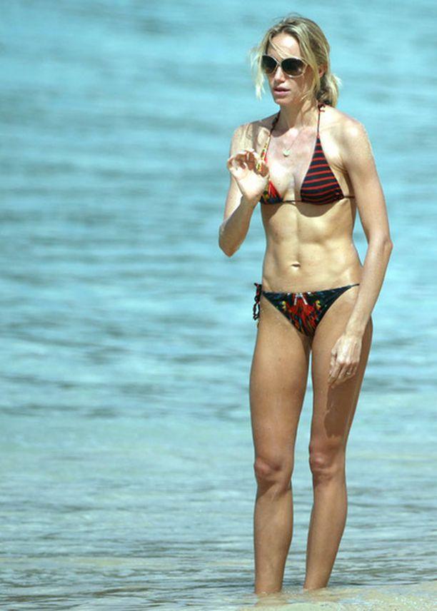 Ševtšenkon vaimo on amerikkalaismalli Kirsten Pazik. Pariskunta on ollut naimisissa vuodesta 2004 ja heillä on kaksi poikaa.