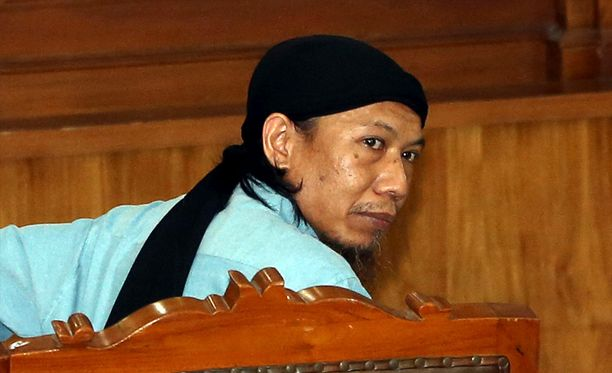 Aman Abdurrahman on tuomittu kuolemaan itsemurhaiskun tilaamisesta.