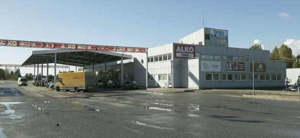 A1000-myymälät ovat keskittyneet elintarvikkeisiin ja kulutustuotteisiin. Saman johdon alla toimivat myös Alko1000-myymälät, jotka puolestaan ovat keskittyneet alkoholin myymiseen.
