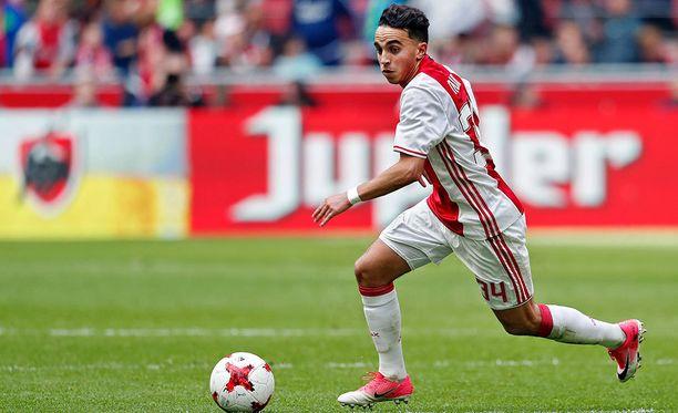 Ajaxin Abdelhak Nouri sai vakavan aivovamman harjoitusottelussa Werder Bremeniä vastaan.