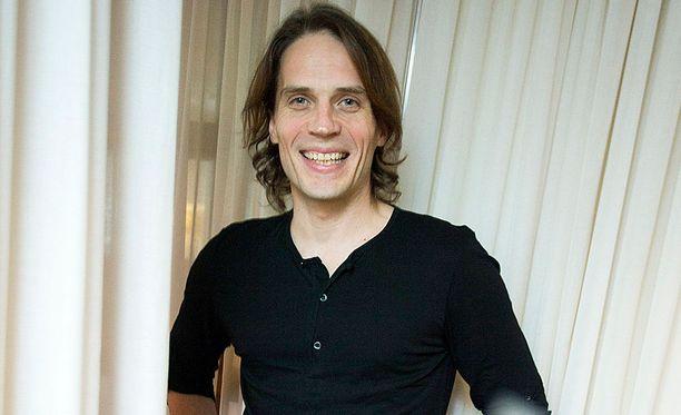 Lagströmistä kuullaan jatkossa todennäköisesti muusikkona ja näyttelijänä.