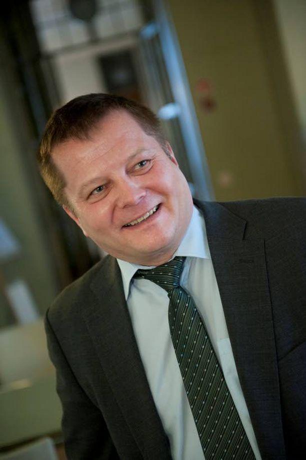 Jos Markus Mustajärvikin (vr) saa potkut Vasemmistoliitosta, Lapista ei seuraavissa eduskuntavaaleissa tule puolueelle enää yhtään edustajaa.