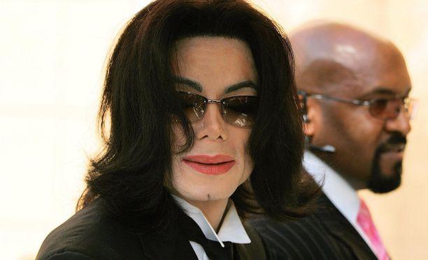 Michael Jackson Dokumentti