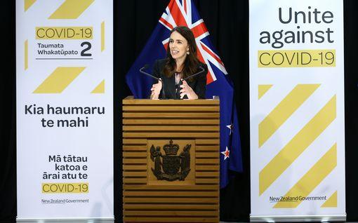 Uuden-Seelannin pääministeri ehdottaa nelipäiväistä työviikkoa piristämään maan taloutta ja kotimaanmatkailua