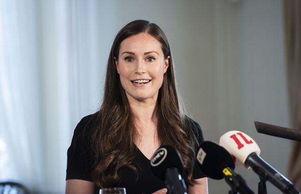 Pääministeri Sanna Marin on kyselyssä suomalaisten suosikki seuraavankin hallituksen pääministeriksi.