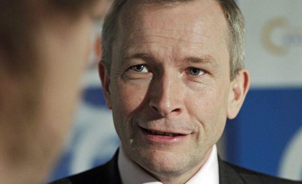 Risto E. J. Penttilän kerrotaan olevan mukana hankkeessa.