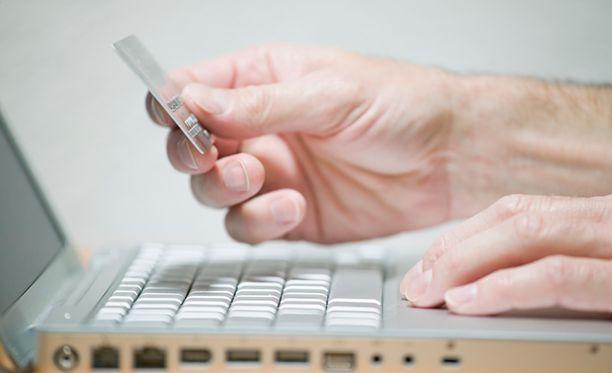 Nettikaupasta varoitetaan koko Euroopan laajuisesti.