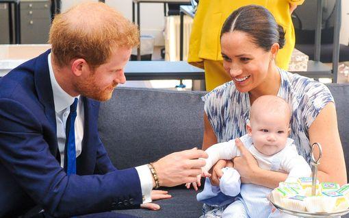 Harryn ja Meghanin lapset eivät tule hengailemaan serkkujensa kanssa – Diana olisi ollut pahoillaan tästä