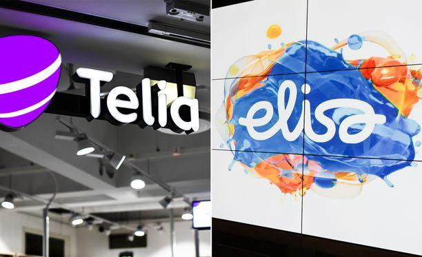 Turun seudulla asuva mies kertoo hämmentyneensä, kun Telian myyjä tiedusteli häneltä salasanaa Elisan verkkopalveluun.