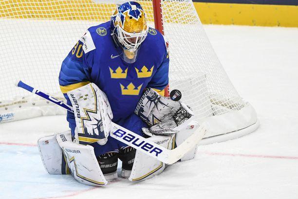 Henrik Lundqvist on voittanut jääkiekossa lähes kaiken, mutta MM-jäillä hän ei ole vakuuttanut.