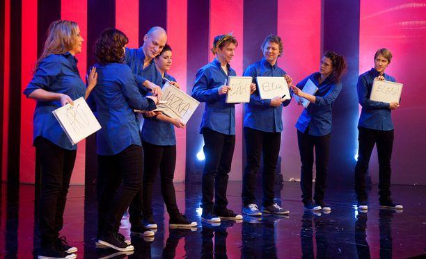 Putous on yksi viime vuosien menestyneimpiä suomalaisohjelmia.