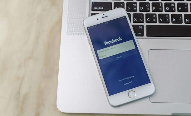 Facebookin ominaisuuksiin kannattaa tutustua.