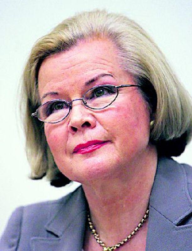 Oikeusministeri Leena Luhtanen on kiistänyt Iltalehden uutiset aiemman vaalikampanjansa raha-asioista.