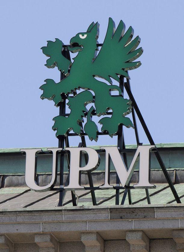 UPM-Kymmene päätti tuhota paperikoneet jotta ne eivät joutuisi kilpailijoiden käsiin.