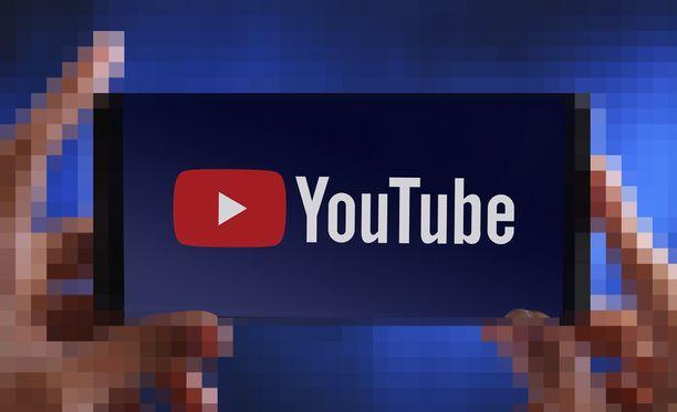 Google taistelee Youtuben kuormittumista vastaan.