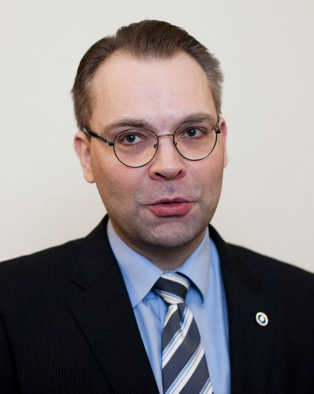 Jussi Niinistö nappasi yli 11 000 ääntä.