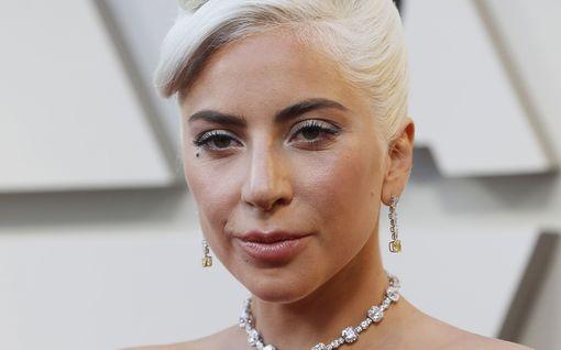 Lady Gagan varastetut koirat löytyivät – kaksi päivää ampumavälikohtauksesta