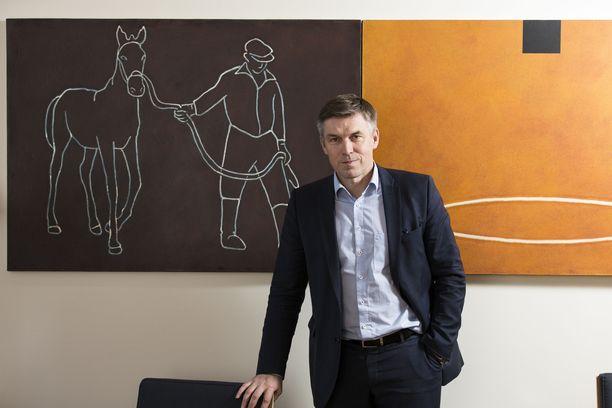 Juha Marttilan mukaan MTK aikoo kannella kirjoittajasta tuomiokapituliin.