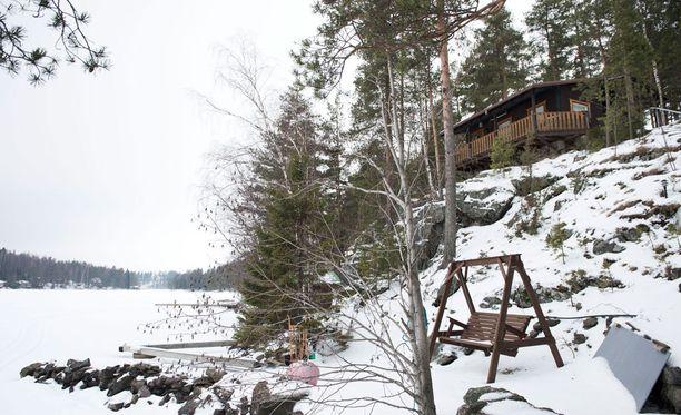 Suomessa on tuhansia autiotaloja.