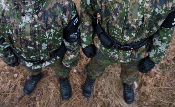 Suomi on viimeksi ostanut rynnäkkökiväärin patruunoita tiettävästi 1990-luvun lopussa.