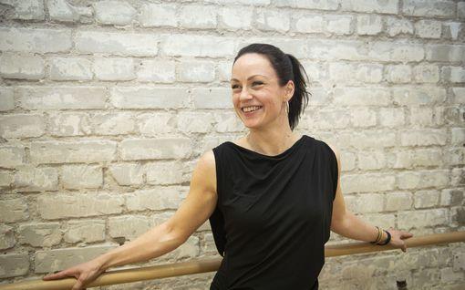 """Tanssiminen muutti Millan, 40, vartalon ja elämän: """"Ylimääräinen höttö on kadonnut"""""""