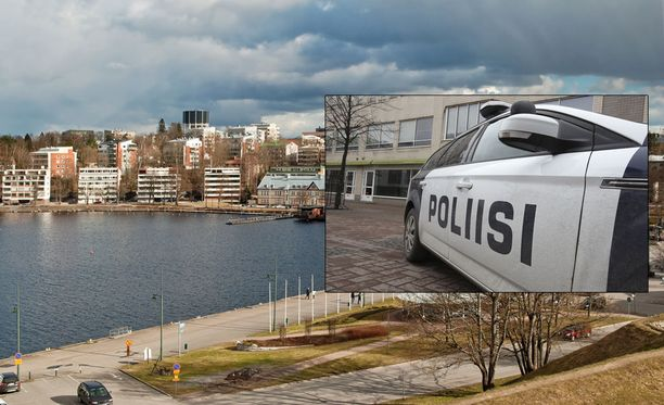 Poliisi selvitti Lappeenrannassa suuren huumevyyhdin.