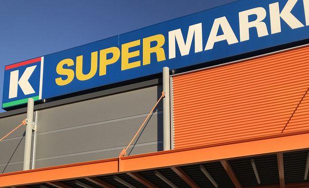 Villilän K-Supermarketin kauppiaan maine kantaa jo kymmenen vuoden takaisiin tapahtumiin.