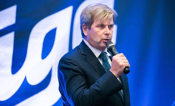 SM-liigan puheenjohtaja Heikki Hiltunen vahvisti Iltalehdelle kyseisen pöytäkirjan olemassaolon.