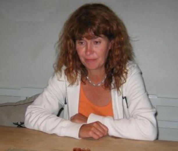 Marja-Liisa Meriläinen katosi Turussa 6. elokuuta. Poliisi pyytää havaintoja naisen liikkeistä.