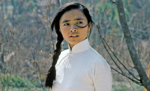 Le Lytä esittänyt Hiep Thi Le kuoli joulukuussa syöpään.
