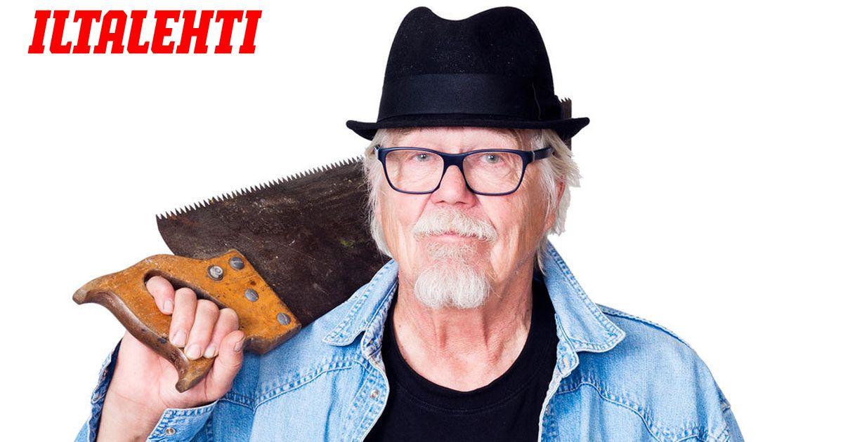 Hannu Nyyssönen