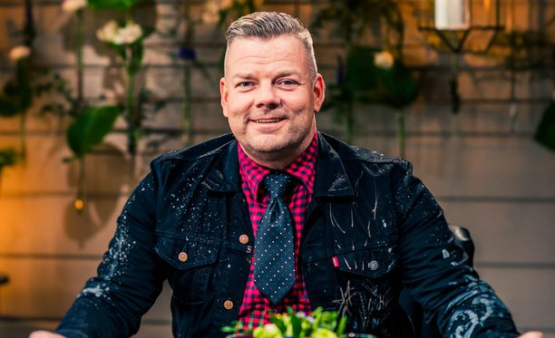 Fanien mielestä Jari Sillanpää ei ollut oma itsensä Vain elämää -jaksossa.