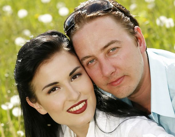 Maria Lund ja Mikko Rantaniva erosivat kesällä.