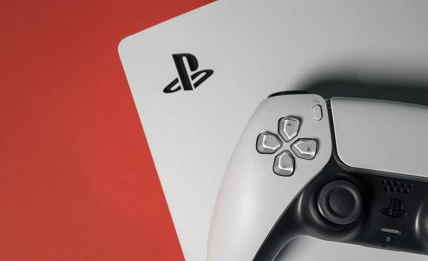 Playstationin kysyntä ja tarjonta eivät kohtaa.