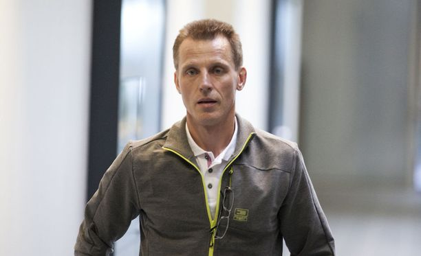 Kari-Pekka Kyrö sai vihdoin vapautuksen kilpailukiellostaan.