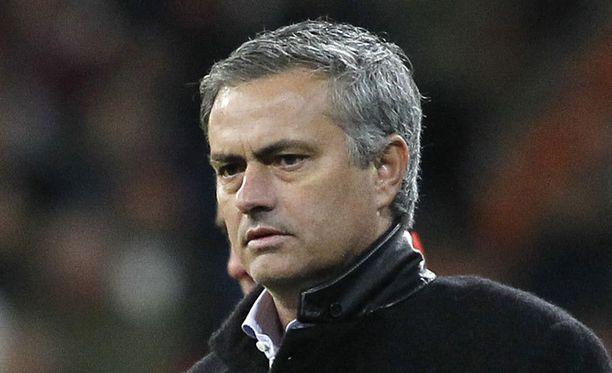 Tätä miestä tuskin nähdään enää ensi kaudella Madridissa.