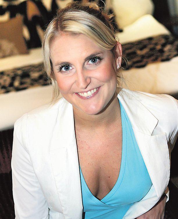 PIKKUJULKKIS. Sorella Johansson muistetaan Big Brotherin hyväksikäyttöjupakasta.