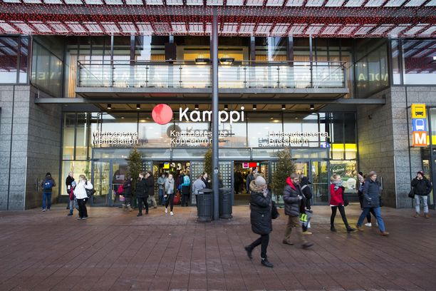 Muji-ketjun liike avataan Suomessa kauppakeskus Kampissa perjantaina 8.11.