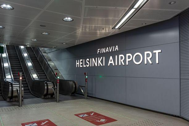 Eeva Ruotsalaisen mukaan tauti on lisääntynyt Husin alueella matkustusrajoitusten purkamisen myötä.