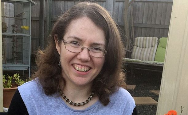 Rebecca Sharrock muistaa jokaisen syömänsä aterian, käymänsä keskustelun. Periaatteessa elämänsä jokaisen sekunnin.
