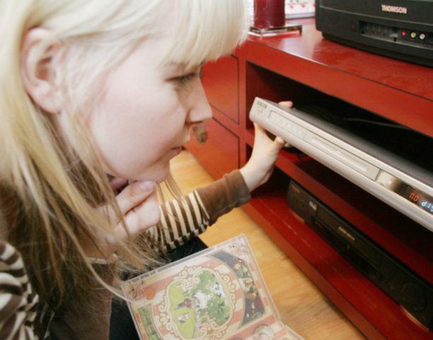 Tallentava dvd-soitin on vaihtoehto digiboksille.