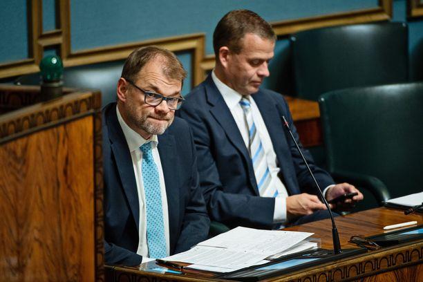 Jos Sipilän hallitus olisi edes yrittänyt kerätä sympatiapisteitä, ministerit olisivat jättäneet kokonaan väliin loukkaavat puheet elämäntapatyöttömistä, Lauri Nurmi kirjoittaa.