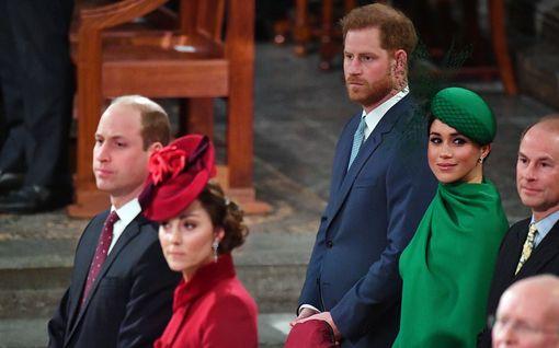Walesin Prinssi