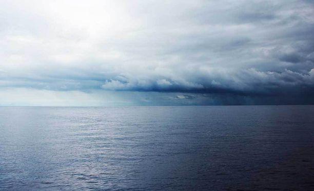 Kaksi kiribatilaista kalastajaa oli ollut kateissa merellä perjantaista saakka.